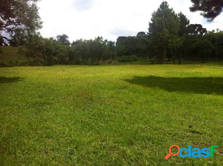 Terreno com 78000 m2 em são josé dos pinhais - campinas por 8 milhões à venda