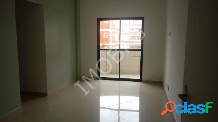 Ed. São Bruno - Apartamento com 3 dorms em Praia Grande - Tupi por 2.400,00 para alugar