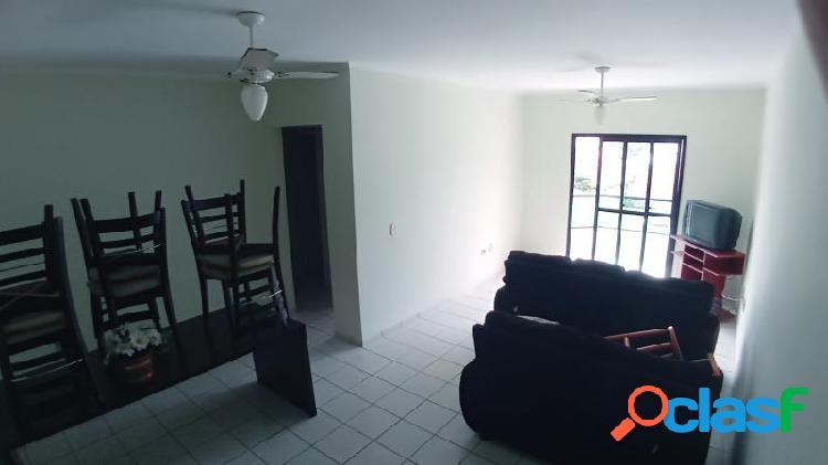 Res. Martinica - Apartamento com 2 dorms em Praia Grande - Ocian por 287.000,00 à venda