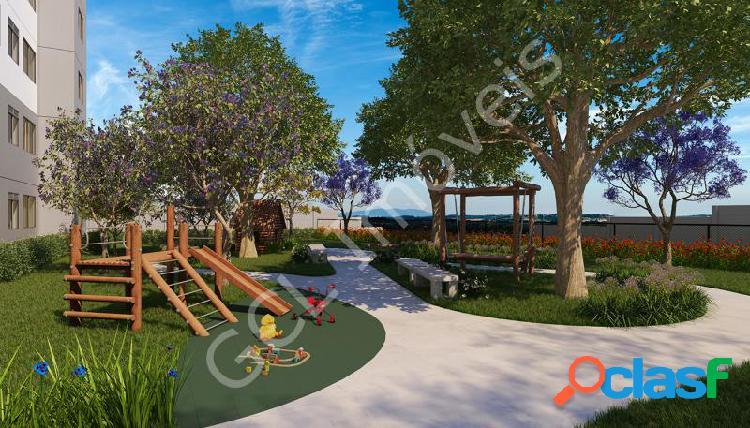 Apartamento com 2 dorms em são paulo - jardim belém por 165.16 mil à venda