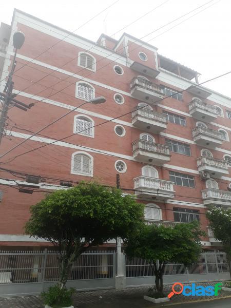 Apartamento com 1 dorms em praia grande - tupi por 155 mil à venda