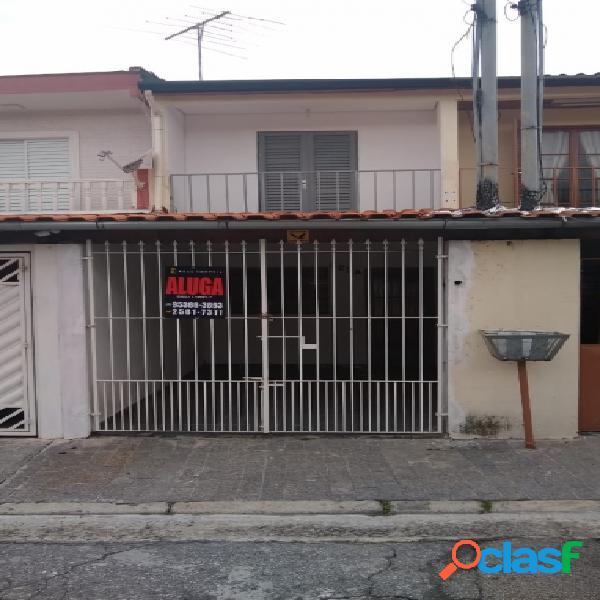 Casa duplex - aluguel - são paulo - sp - parque cruzeiro do sul)