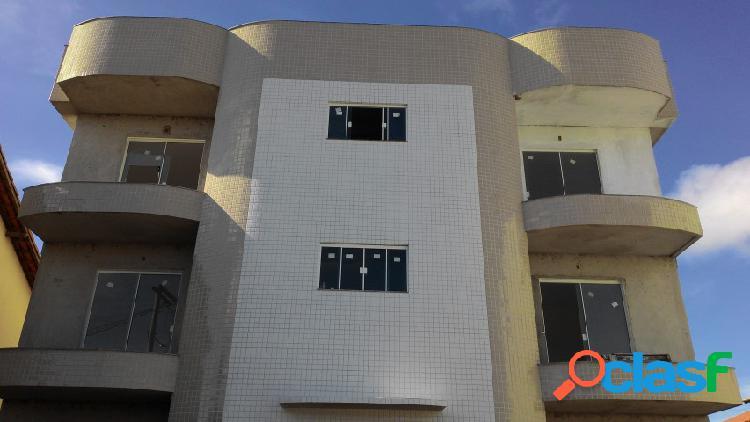 Apartamento - Venda - SÃO PEDRO DA ALDEIA - RJ - BAIXO GRANDE