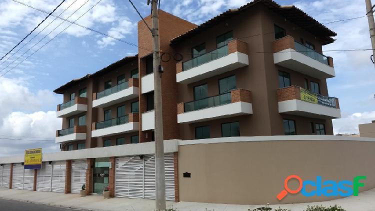Apartamento - Venda - São Pedro da Aldeia - RJ - Nova São Pedro