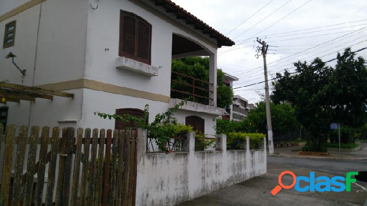 Casa duplex colonial - venda - cabo frio - rj - braga