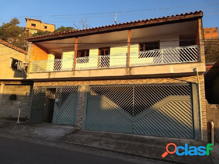 Casa - Venda - itapevi - SP - Jd Sta Rita