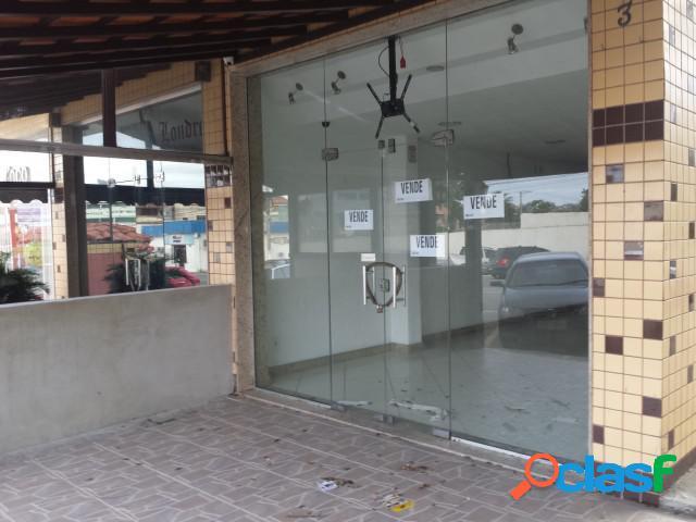 Loja comercial - venda - são pedro da aldeia - rj - centro
