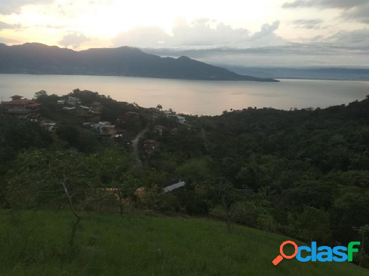 Terreno - venda - ilhabela - sp - siriuba