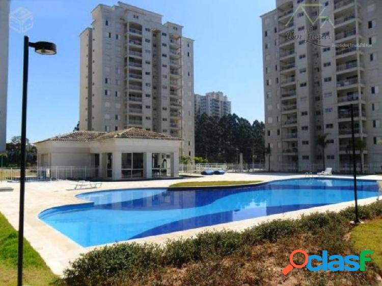 Apartamento - Aluguel - Santana de Parnaiba - SP - Tambore)