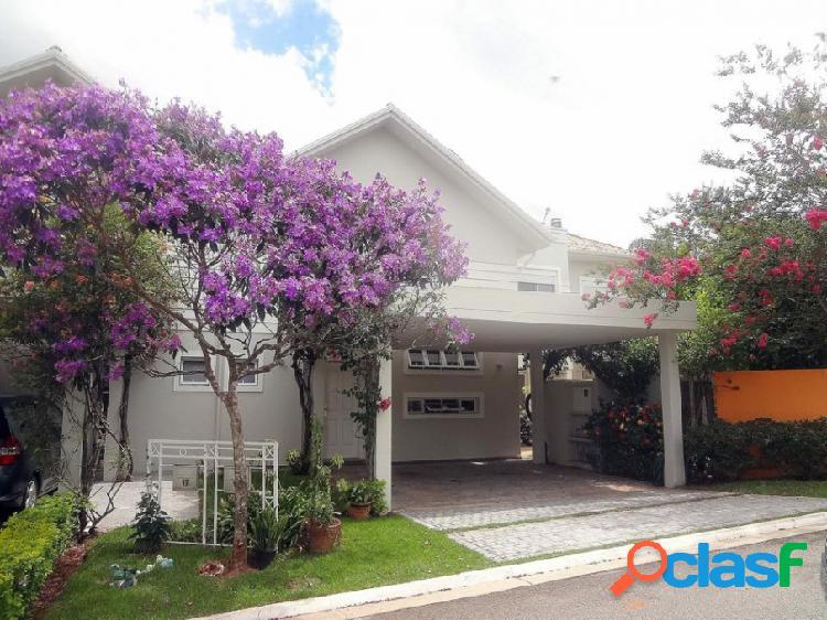 Casa em condomínio - aluguel - santana de parnaiba - sp - alphaville)
