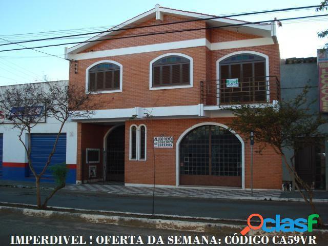Casa - venda - sao gabriel - rs - centro