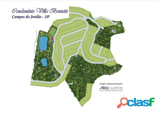 Área - venda - campos do jordão - sp - jaguaribe