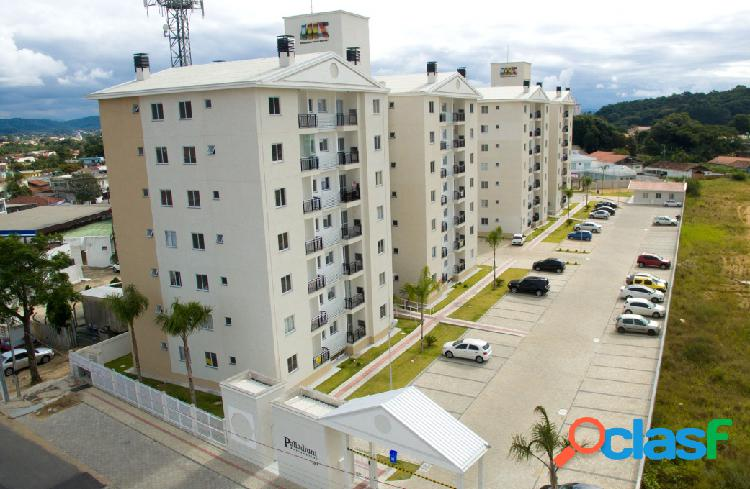 Apartamento - aluguel - penha - sc - centro)