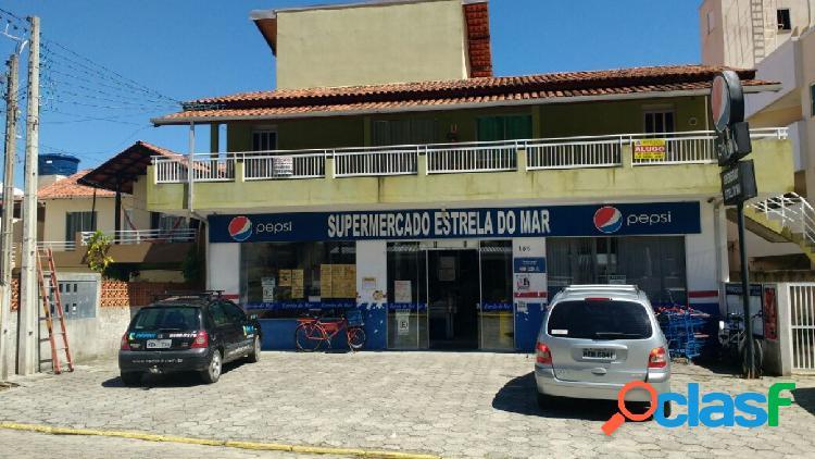 Apartamento - Aluguel - Bombinhas - SC - Canto Grande)