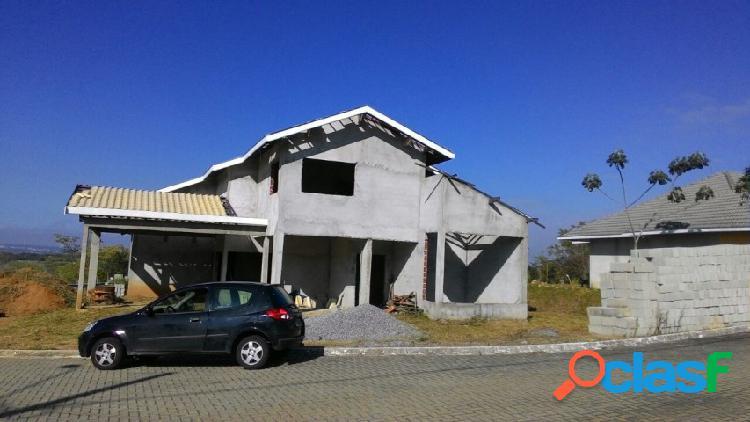 Casa condomínio - venda - são josé dos campos - sp - colinas do parahyba - vargem grande