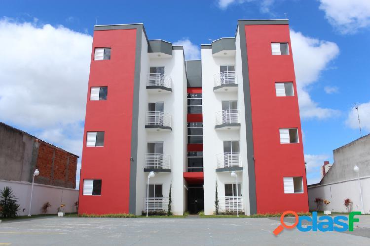 Apartamento - venda - mogi das cruzes - sp - vila brasileira