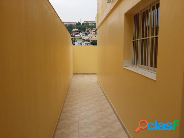 Casa - aluguel - cajamar - sp - portal dos ipes)