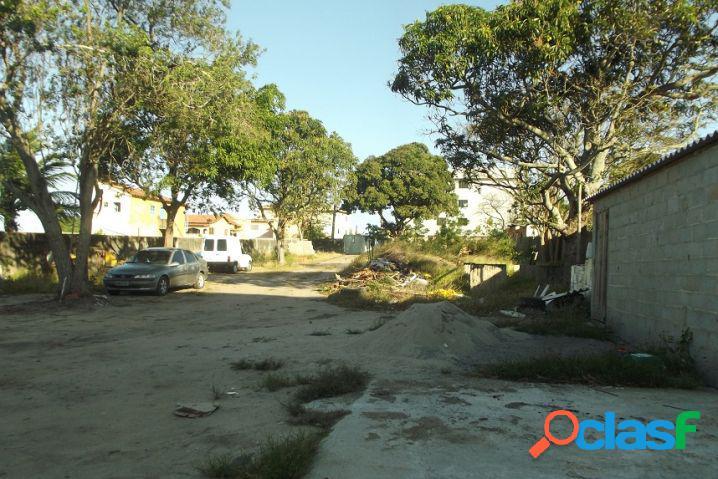 Àrea - Venda - São Pedro da Aldeia - RJ - Centro
