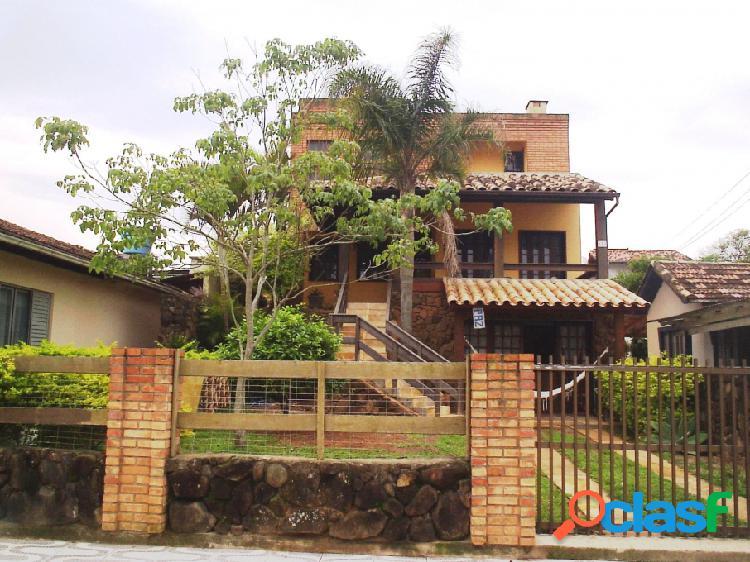 Casa em condomínio - aluguel - garopaba - sc - centro)