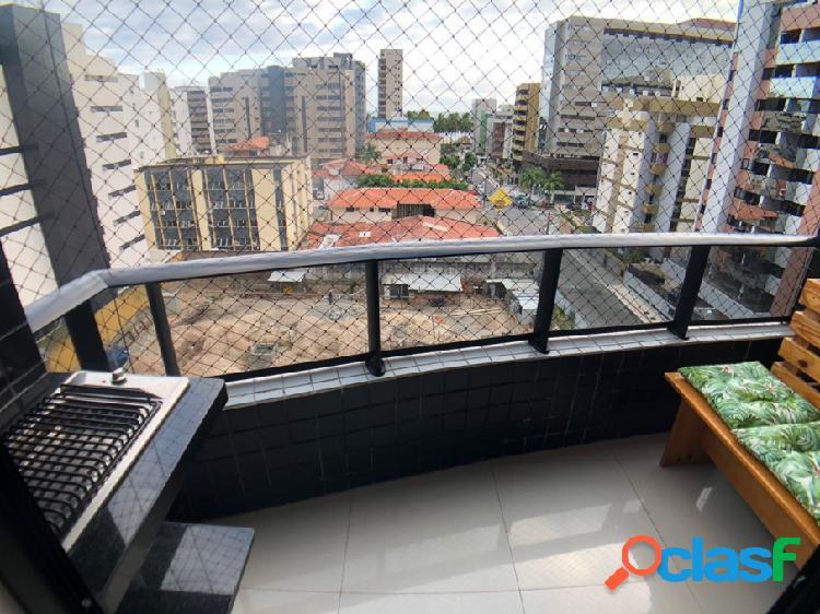 Apartamento - venda - maceio - al - ponta verde