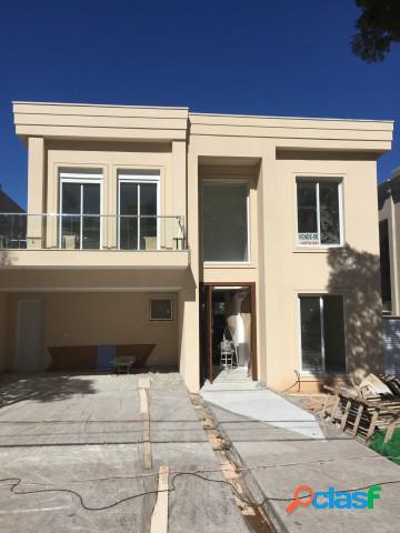 Casa em condomínio - venda - santana de parnaiba - sp - residencial 05 alphaville