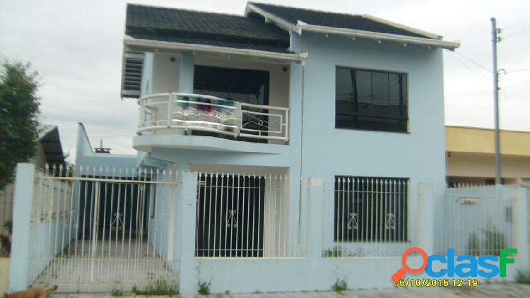 Casa - venda - itajaí - sc - cordeiros (costa cavalcante)
