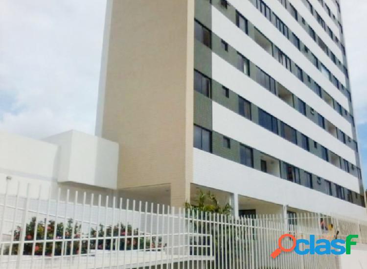Apartamento - Venda - Fortaleza - CE - Luciano Cavalcante