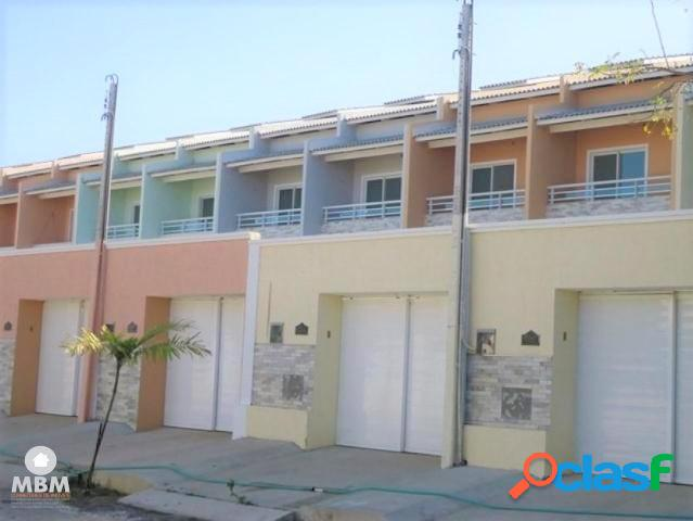 Casa Duplex - Venda - Fortaleza - CE - Passare