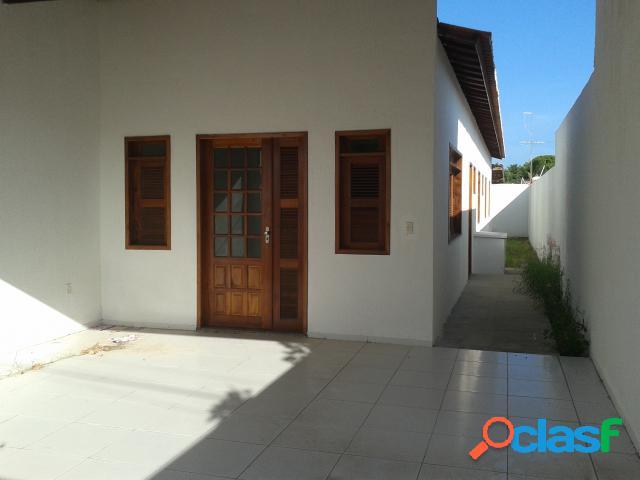 Casa Plana - Venda - Eusébio - CE - Centro