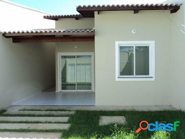 Casa Plana - Venda - Eusébio - CE - Tamantaduba