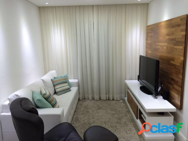 Apartamento - aluguel - guarulhos - sp - jardim vila galvao)