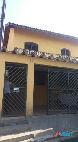 Sobrado residencial - aluguel - sao paulo - sp - zona leste)