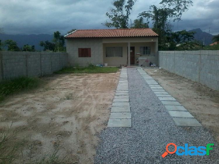 Casa - Venda - CARAGUATATUBA - SP - GOLFINHO