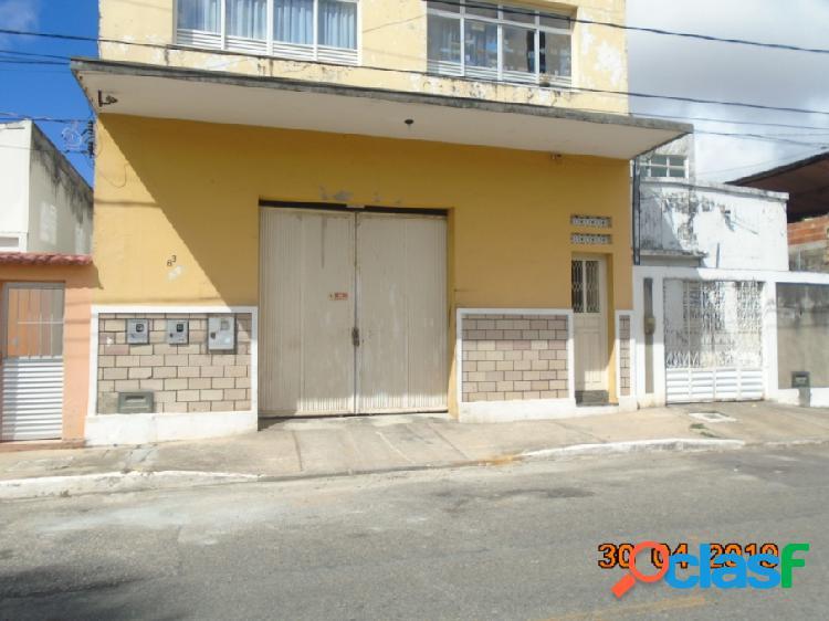 Galpão - aluguel - aracaju - se - industrial)