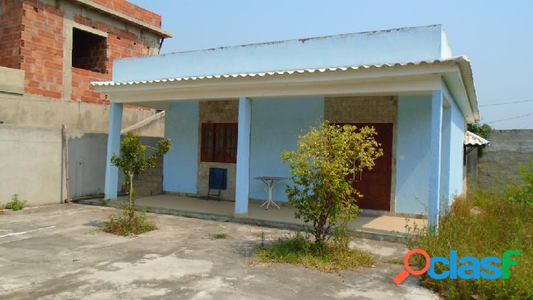 Casa em condomínio - venda - itaboraí - rj - centro (cabuçu)