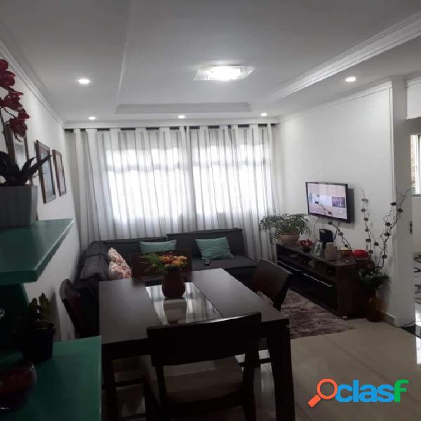 Apartamento padrão - venda - são paulo - sp - jardim casa pintada