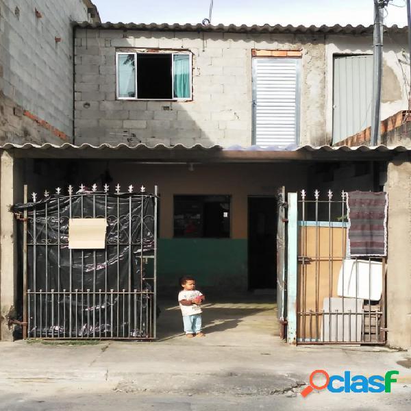 Casa - venda - itapevi - sp - vila santa clara