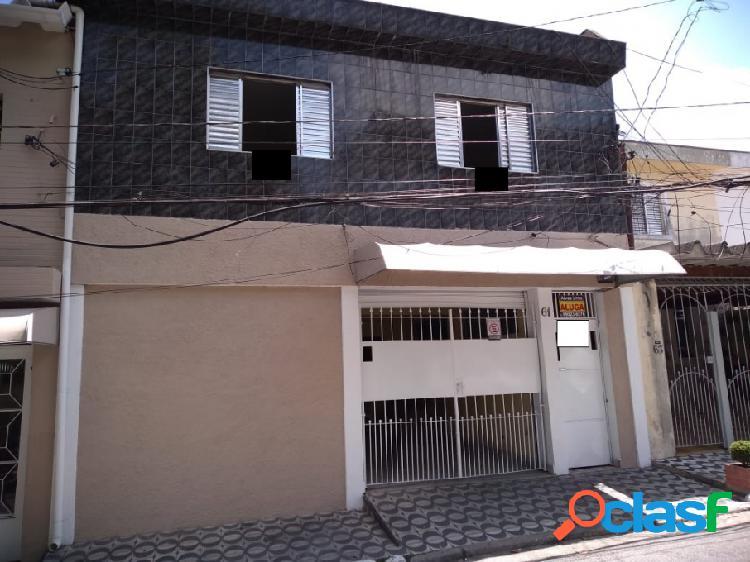Casa - aluguel - são paulo - sp - vila francos)