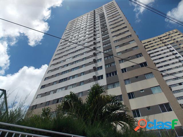 Apartamento - venda - fortaleza - ce - fátima
