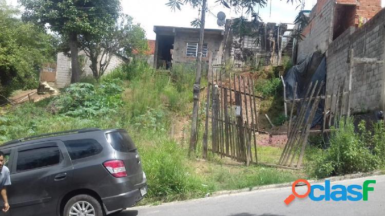 Casa de vila - venda - itapevi - sp - amador bueno