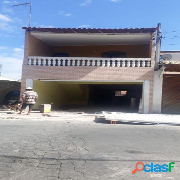 Casa de vila - venda - itapevi - sp - vila santa clara