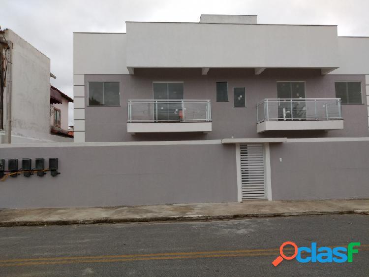 Apartamento - venda - são pedro da aldeia - rj - estação