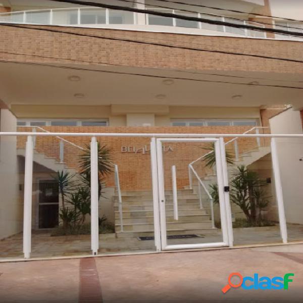 Apartamento - venda - santo andré - sp - jardim bela vista