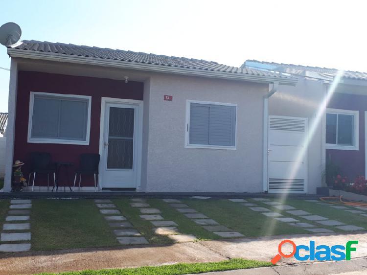 Casa em Condomínio - Venda - Holambra - SP - Jardim Holanda