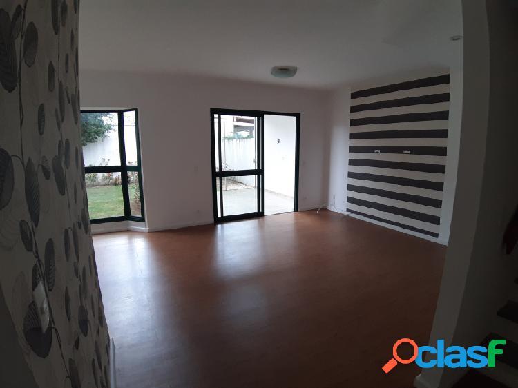 Casa em condomínio - aluguel - santana de parnaíba - sp - tamboré)