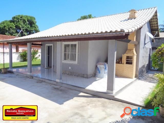 Casa - Venda - Araruama - RJ - Lake View - Bananeiras