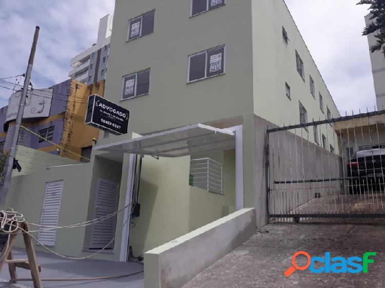 Apartamento - aluguel - são josé - sc - barreiros)