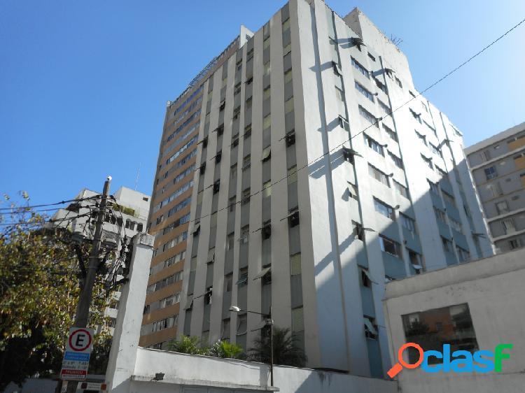 Apartamento - aluguel - são paulo - sp - itaim bibi)