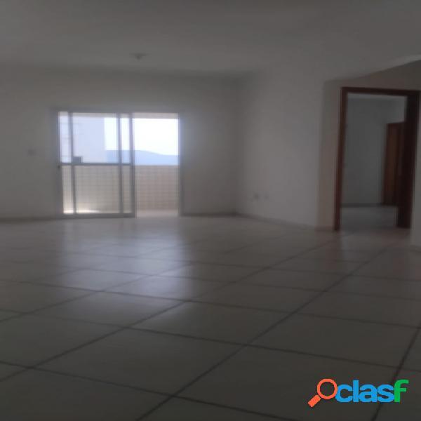 Apartamento - aluguel - praia grande - sp - guilhermina)
