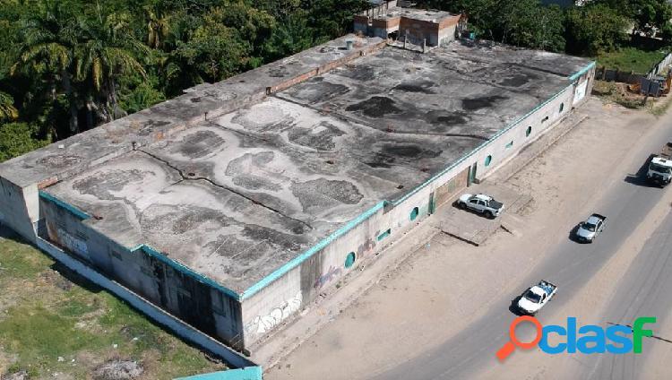 Galpão - venda - ilha de itamaracá - pe - pilar